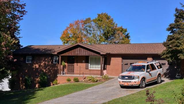 828 Hillcrest Drive, Seymour, TN 37865 (#1133306) :: Catrina Foster Group