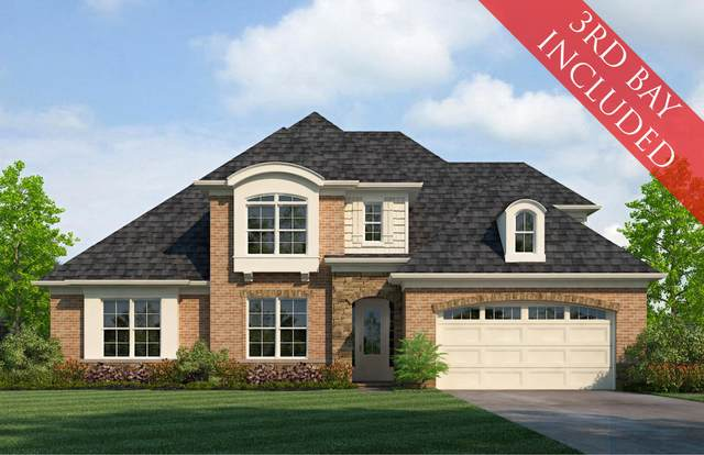 Lot 79 Boyd Chase Blvd, Knoxville, TN 37934 (#1133307) :: Tennessee Elite Realty