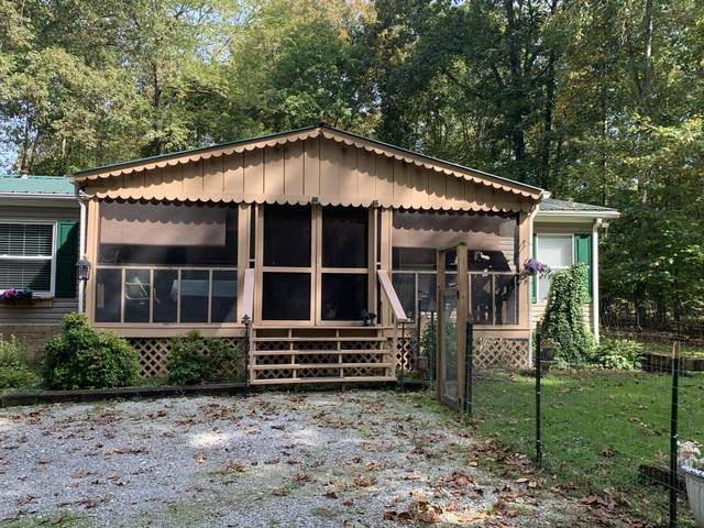 6100 Old Sugar Limb Rd, Loudon, TN 37774 (#1133309) :: Billy Houston Group