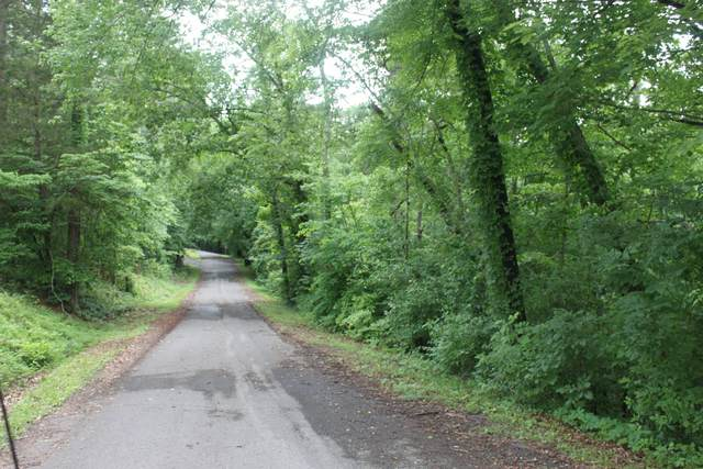 15 Sequoyah Drive, Dunlap, TN 37327 (#1133314) :: Billy Houston Group
