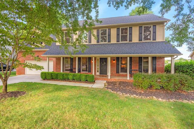 9009 Straw Flower Drive, Knoxville, TN 37922 (#1133323) :: Realty Executives Associates