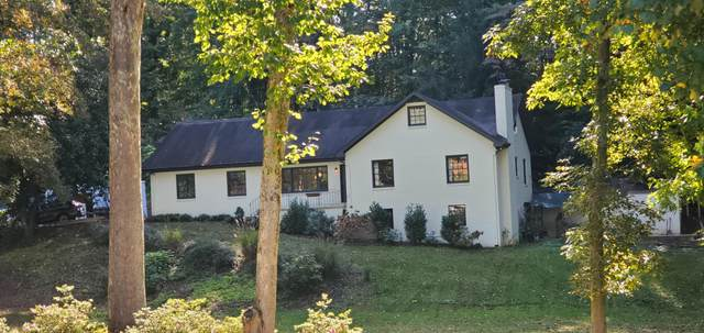 3604 Circle Lake Lane, Knoxville, TN 37920 (#1133335) :: Shannon Foster Boline Group