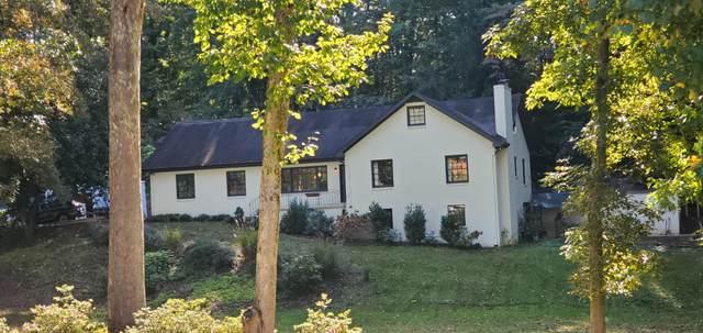 3604 Circle Lake Lane, Knoxville, TN 37920 (#1133335) :: Tennessee Elite Realty