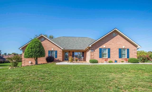 1012 Andover Blvd, Alcoa, TN 37701 (#1133341) :: Tennessee Elite Realty