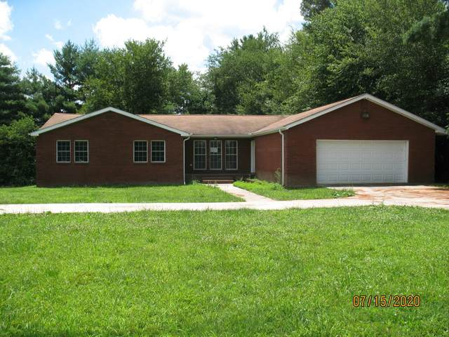 1235 Sparta Hwy, Crossville, TN 38572 (#1133372) :: Billy Houston Group