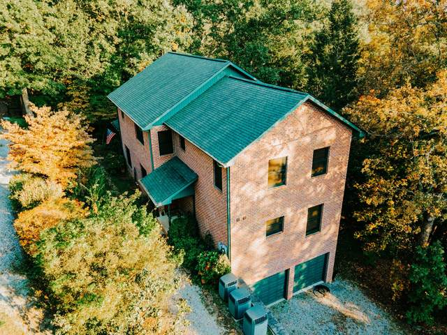 2417 Sylvan Glen Way, Pigeon Forge, TN 37863 (#1133379) :: Tennessee Elite Realty