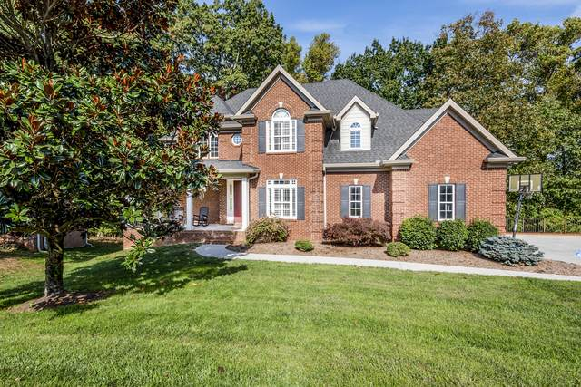 1701 Evening Shade Lane, Knoxville, TN 37919 (#1133381) :: Shannon Foster Boline Group