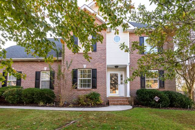 6826 Cardindale Drive, Knoxville, TN 37918 (#1133390) :: Shannon Foster Boline Group
