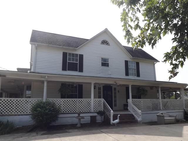 1170 Von Cannon Lane, Sevierville, TN 37876 (#1133415) :: The Terrell Team