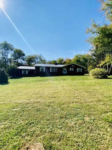 225 Cherokee Circle, Madisonville, TN 37354 (#1133419) :: Catrina Foster Group