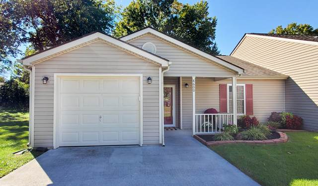 8600 Flagstone Way, Knoxville, TN 37923 (#1133421) :: Shannon Foster Boline Group