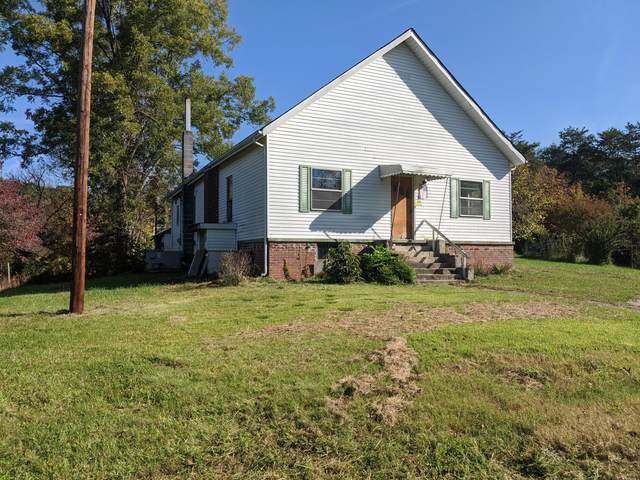 2133 Smith School Rd, Strawberry Plains, TN 37871 (#1133422) :: Shannon Foster Boline Group
