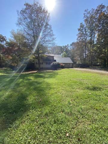 128 Oak Hills Drive, Madisonville, TN 37354 (#1133437) :: Realty Executives Associates