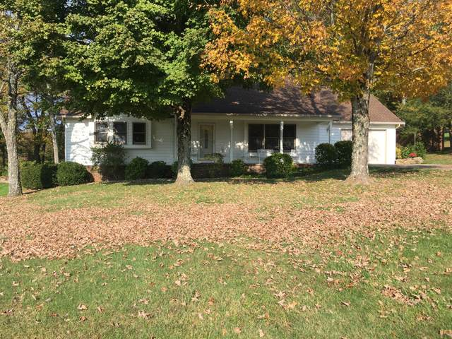 421 Lakeview Drive, Crossville, TN 38558 (#1133462) :: Tennessee Elite Realty