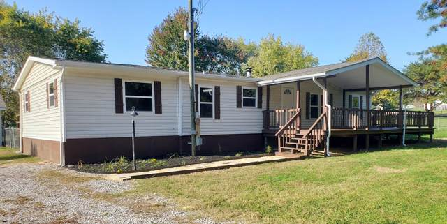 722 Scarlett Rd, Dandridge, TN 37725 (#1133466) :: Tennessee Elite Realty