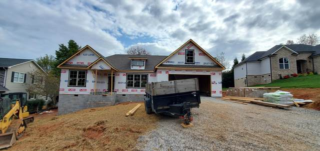 109 Inola Place, Loudon, TN 37774 (#1133467) :: Realty Executives Associates Main Street