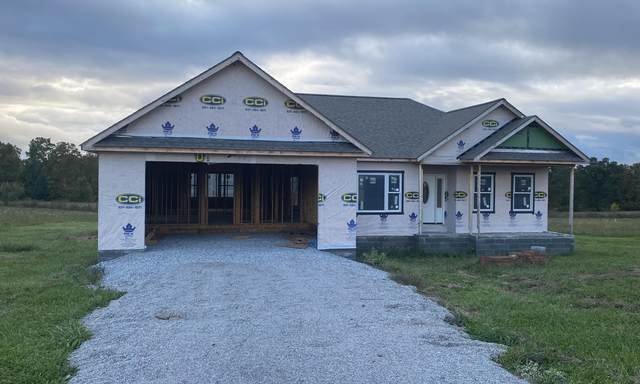 197 Tuttle Lane, Crossville, TN 38571 (#1133470) :: Adam Wilson Realty