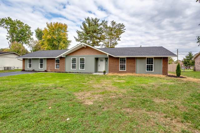 7824 Whitcomb Rd, Powell, TN 37849 (#1133479) :: The Sands Group