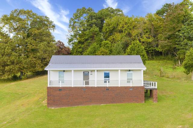 418 Pocahontas Lane, Rutledge, TN 37861 (#1133560) :: The Cook Team