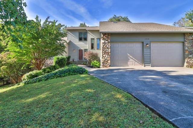 1910 Winding Ridge Tr, Knoxville, TN 37922 (#1133578) :: Shannon Foster Boline Group
