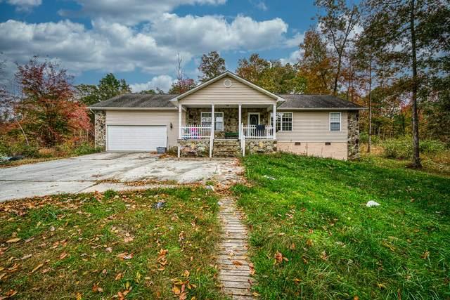 199 Clinton Wright Lane, Crossville, TN 38572 (#1133601) :: Catrina Foster Group