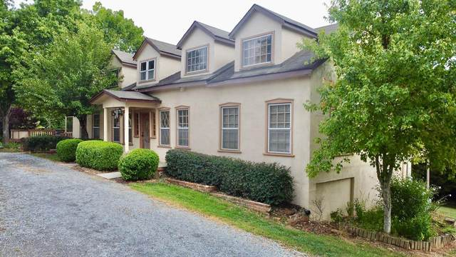 656 Chicory Way, Sevierville, TN 37876 (#1133606) :: Catrina Foster Group
