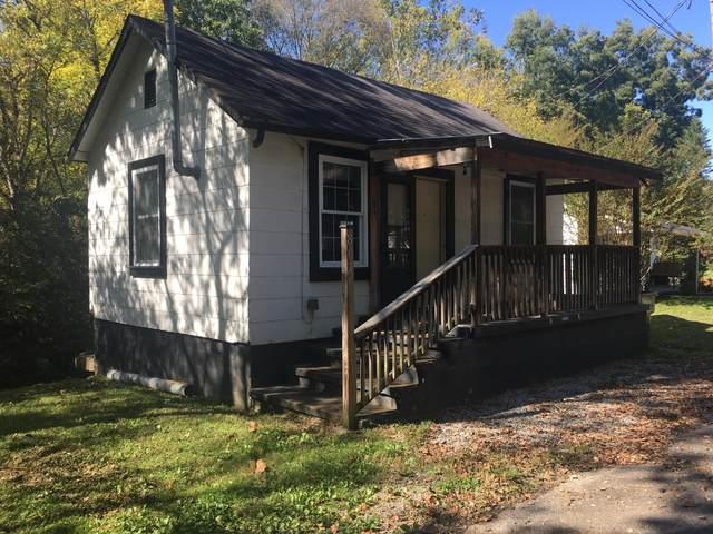 807 Short St, Maryville, TN 37804 (#1133608) :: Catrina Foster Group