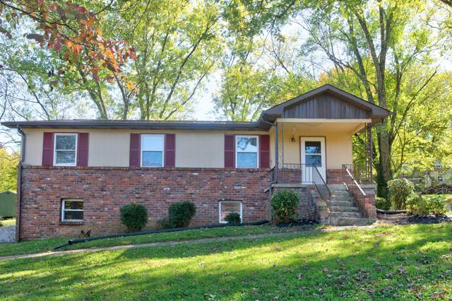 5024 Monte Vista Rd, Knoxville, TN 37914 (#1133610) :: Billy Houston Group