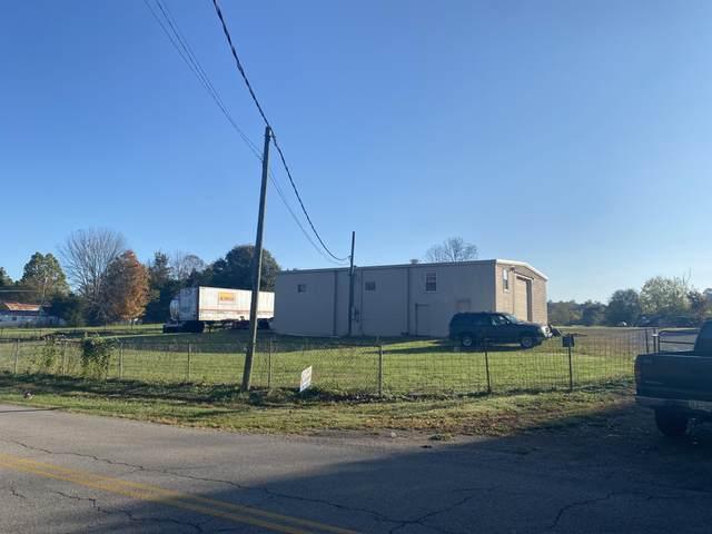 1187 Tellico St, Madisonville, TN 37354 (#1133618) :: Catrina Foster Group