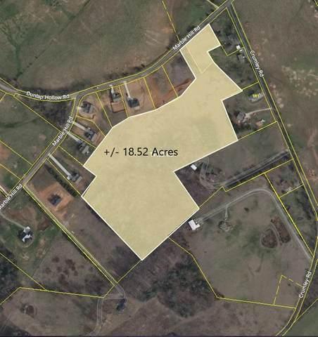 Marble Hill Rd, Friendsville, TN 37737 (#1133632) :: Catrina Foster Group