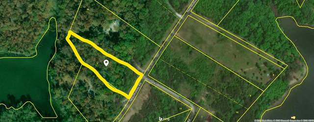 1286 New Midway Rd, Kingston, TN 37763 (#1133646) :: Catrina Foster Group