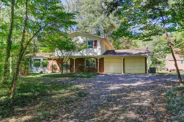 109 Newcrest Lane, Oak Ridge, TN 37830 (#1133647) :: Catrina Foster Group