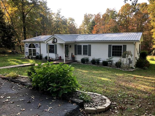 1231 Sheppard Rd, Jamestown, TN 38556 (#1133654) :: Tennessee Elite Realty