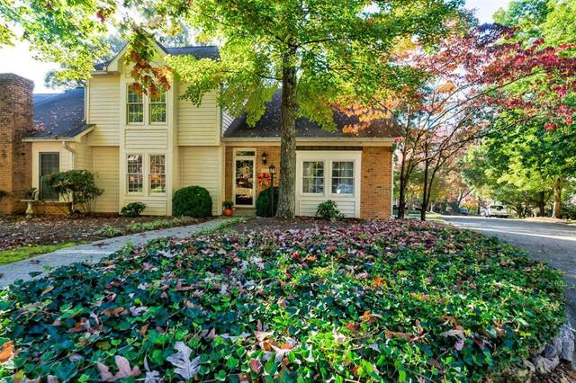 1000 Harrogate Drive, Knoxville, TN 37923 (#1133663) :: Billy Houston Group