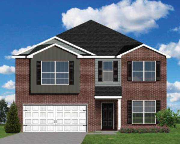 2144 Antelope Lane, Knoxville, TN 37932 (#1133677) :: Catrina Foster Group