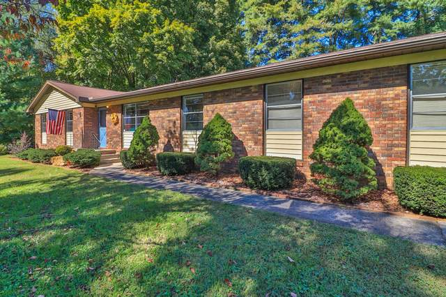 712 Walker Springs Rd, Knoxville, TN 37923 (#1133680) :: Catrina Foster Group