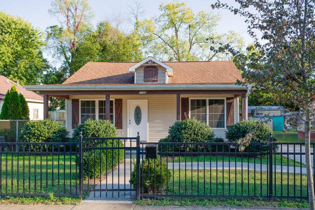 1132 Connecticut Ave, Knoxville, TN 37921 (#1133691) :: Shannon Foster Boline Group