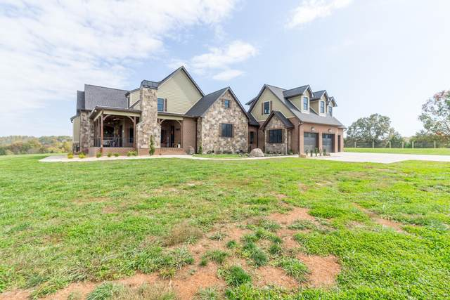 645 Old Athens Road, Madisonville, TN 37354 (#1133695) :: Catrina Foster Group