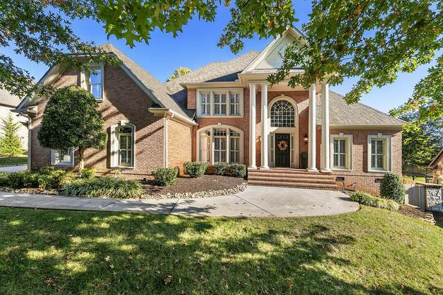 9018 Hemingway Grove Circle, Knoxville, TN 37922 (#1133702) :: The Cook Team
