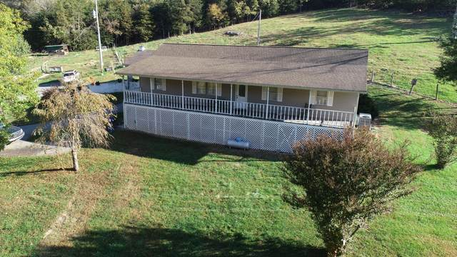 745 Cedar Fork Road-Off Rd, Tazewell, TN 37879 (#1133715) :: Shannon Foster Boline Group
