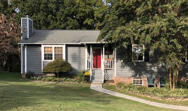 4509 Foothills Drive, Knoxville, TN 37938 (#1133717) :: Realty Executives Associates Main Street