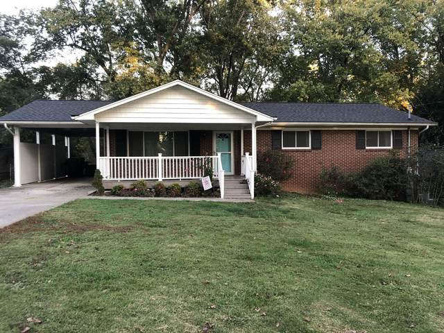 2708 Roland Lane, Knoxville, TN 37931 (#1133721) :: Catrina Foster Group