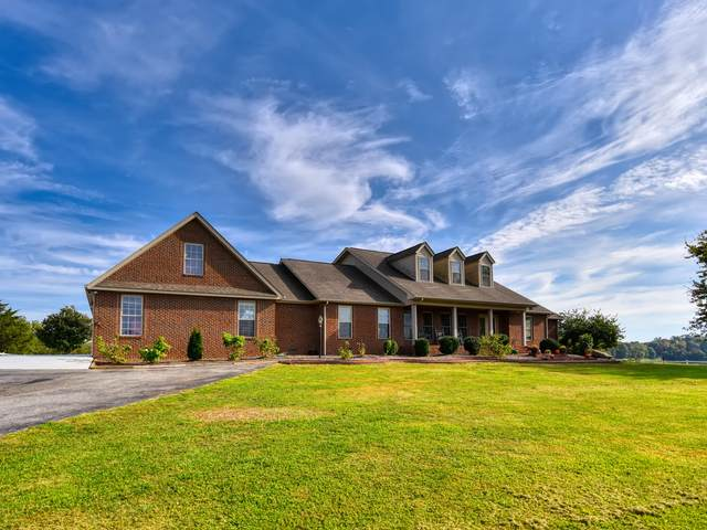 727 E Dumplin Valley Rd, Jefferson City, TN 37760 (#1133726) :: Catrina Foster Group
