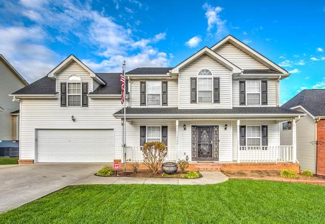 2219 Cedargreens Rd, Knoxville, TN 37924 (#1133732) :: The Cook Team