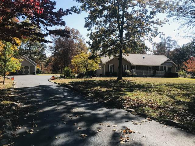1046 Obed River Road Rd, Crossville, TN 38555 (#1133733) :: Catrina Foster Group