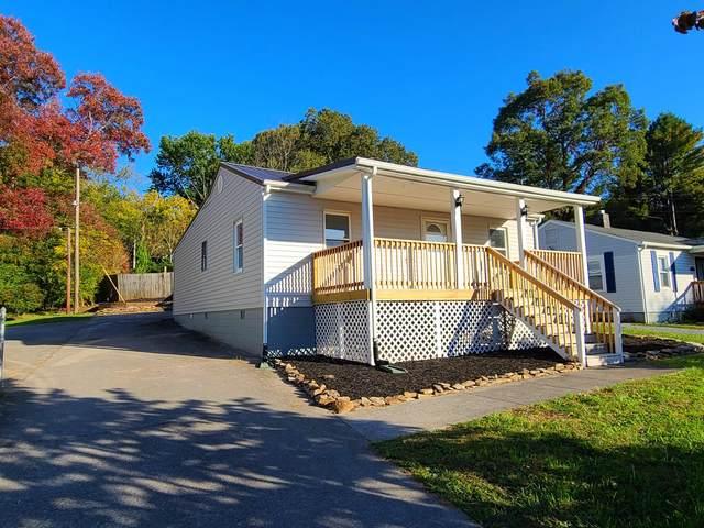 522 Jackson Ave, Maryville, TN 37804 (#1133739) :: Catrina Foster Group