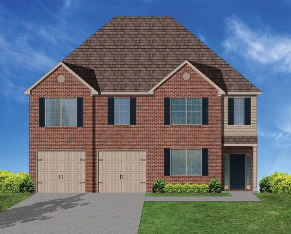 2225 Waterstone Blvd, Knoxville, TN 37932 (#1133741) :: Shannon Foster Boline Group