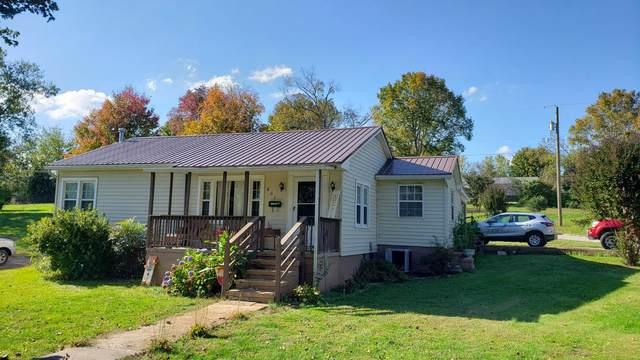 802 Commerce St, Loudon, TN 37774 (#1133749) :: Billy Houston Group
