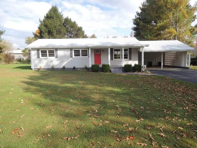 211 Portland Ave, Allardt, TN 38504 (#1133753) :: Tennessee Elite Realty