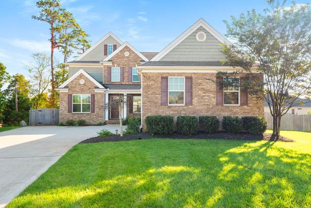 1207 Finlaw Way, Knoxville, TN 37922 (#1133754) :: Catrina Foster Group